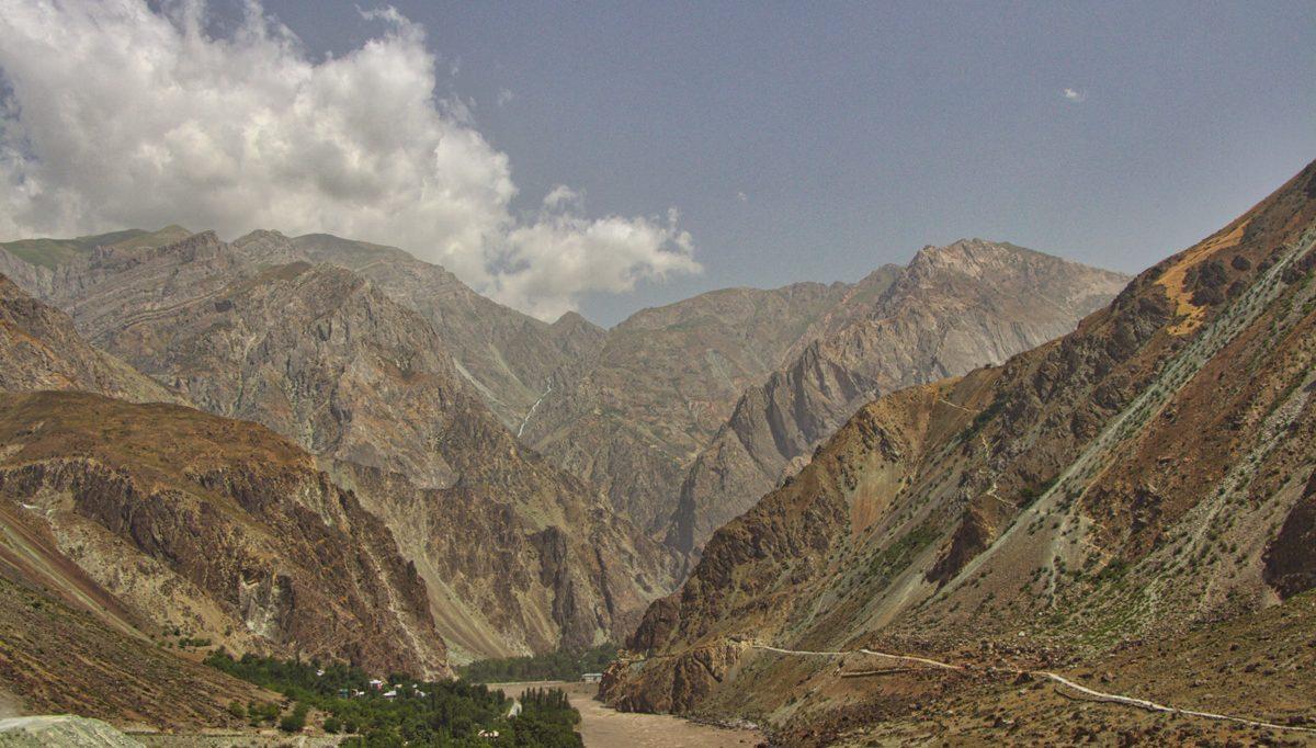 Tadschikistan Reise planen und Reisetipps