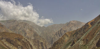 Tadschikistan Reisetipps