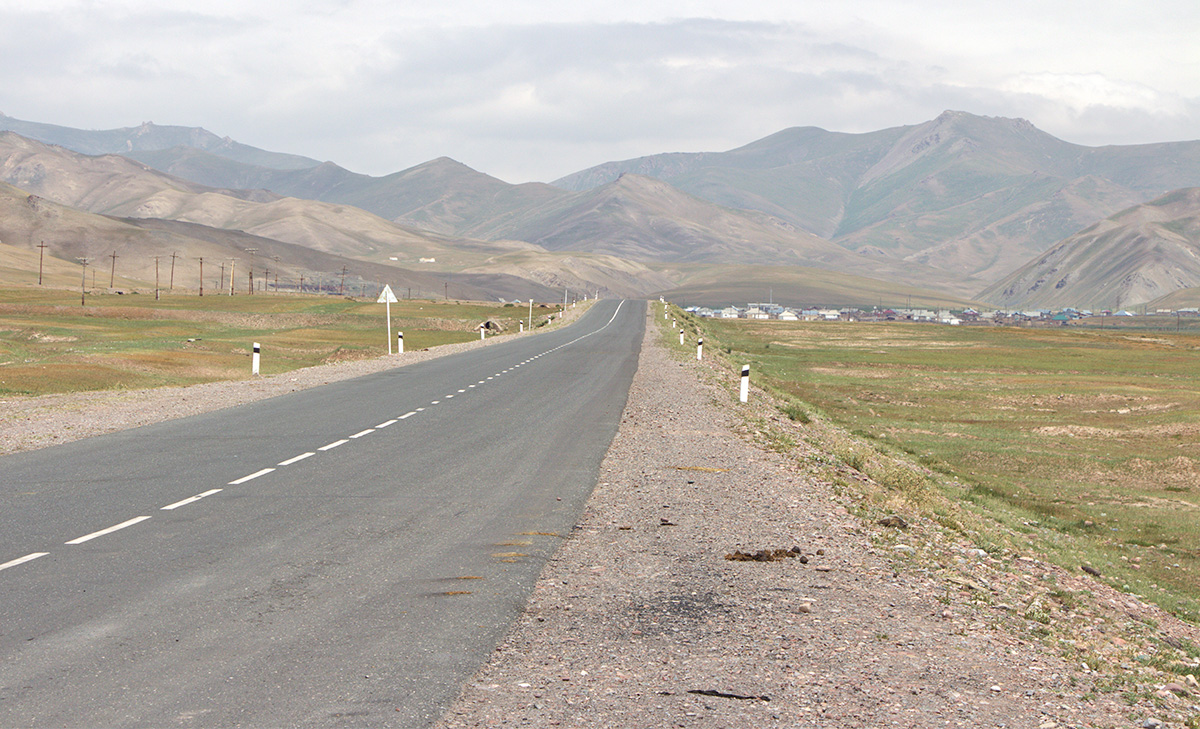 kirgistan-strasse