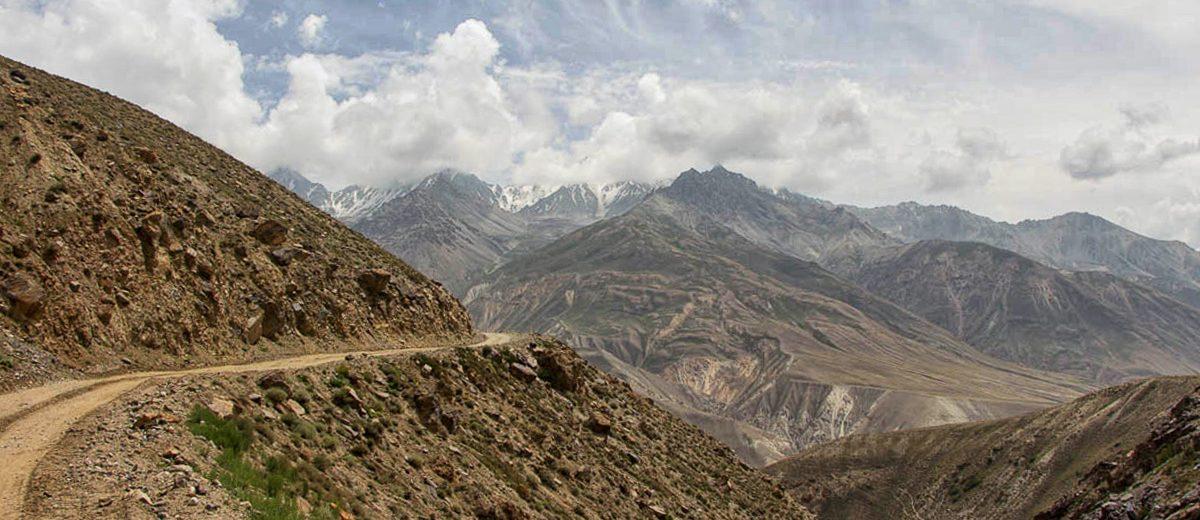 Roadtrip auf dem Pamir-Highway (Duschanbe – Osch)