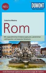 DuMont Reiseführer Rom