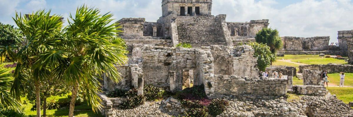 Klima und die beste Reisezeit für Mexiko