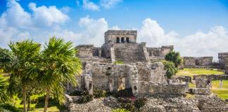 Beste Reisezeit Mexiko, Wetter Klima