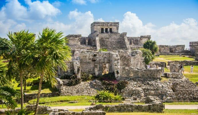 Mexiko beste Reisezeit