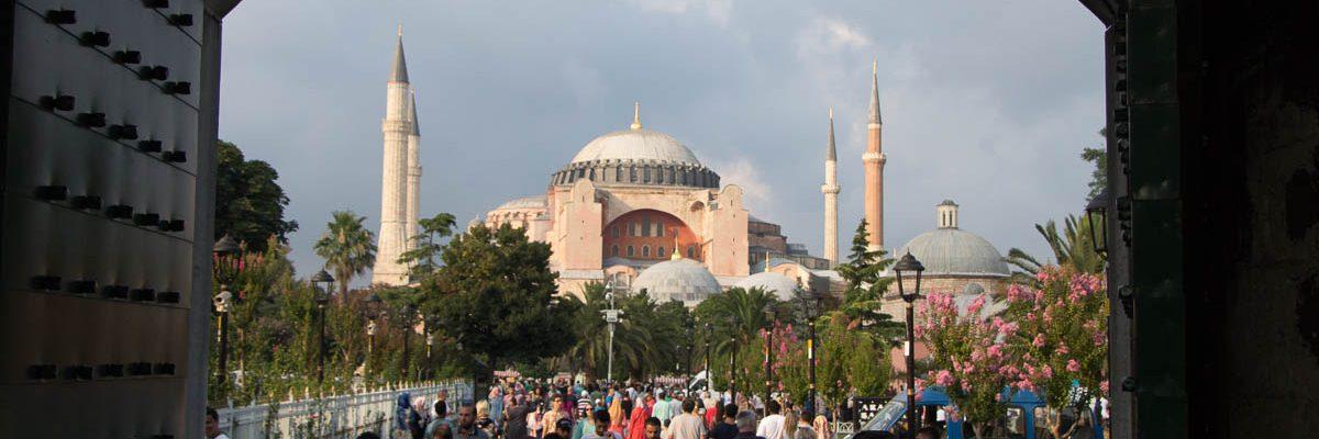 Istanbul Reisetipps: Infos und Geheimtipps für die Stadt am Bosporus