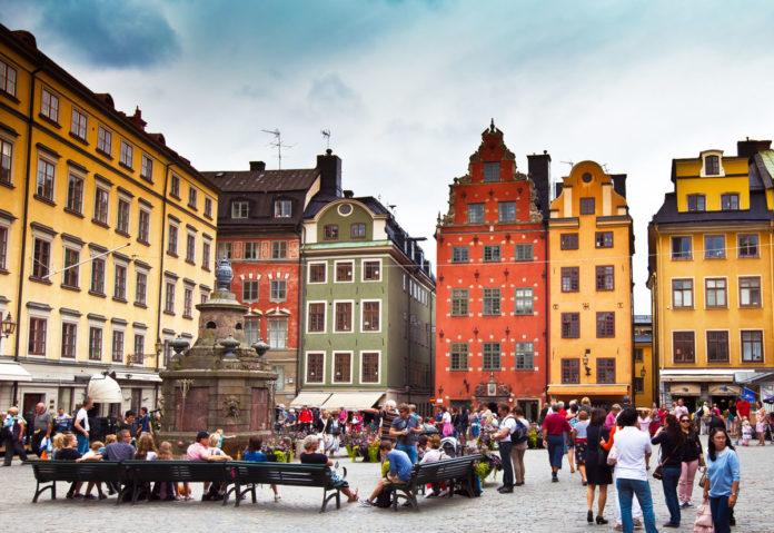 Stockholm TIpps Sehenswürdigkeiten