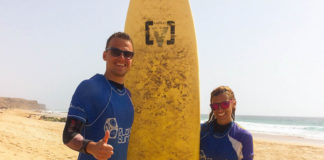 Surfen Fuerteventura Surfschule