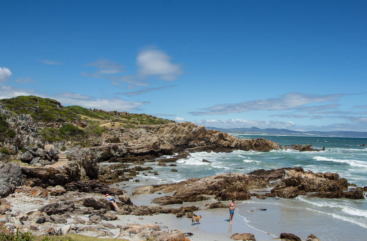 cliff-path-hermanus-beach
