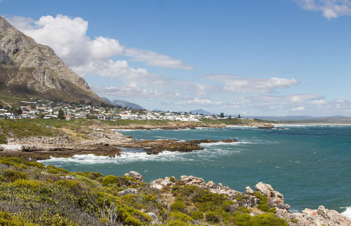 Cliff Path Hermanus