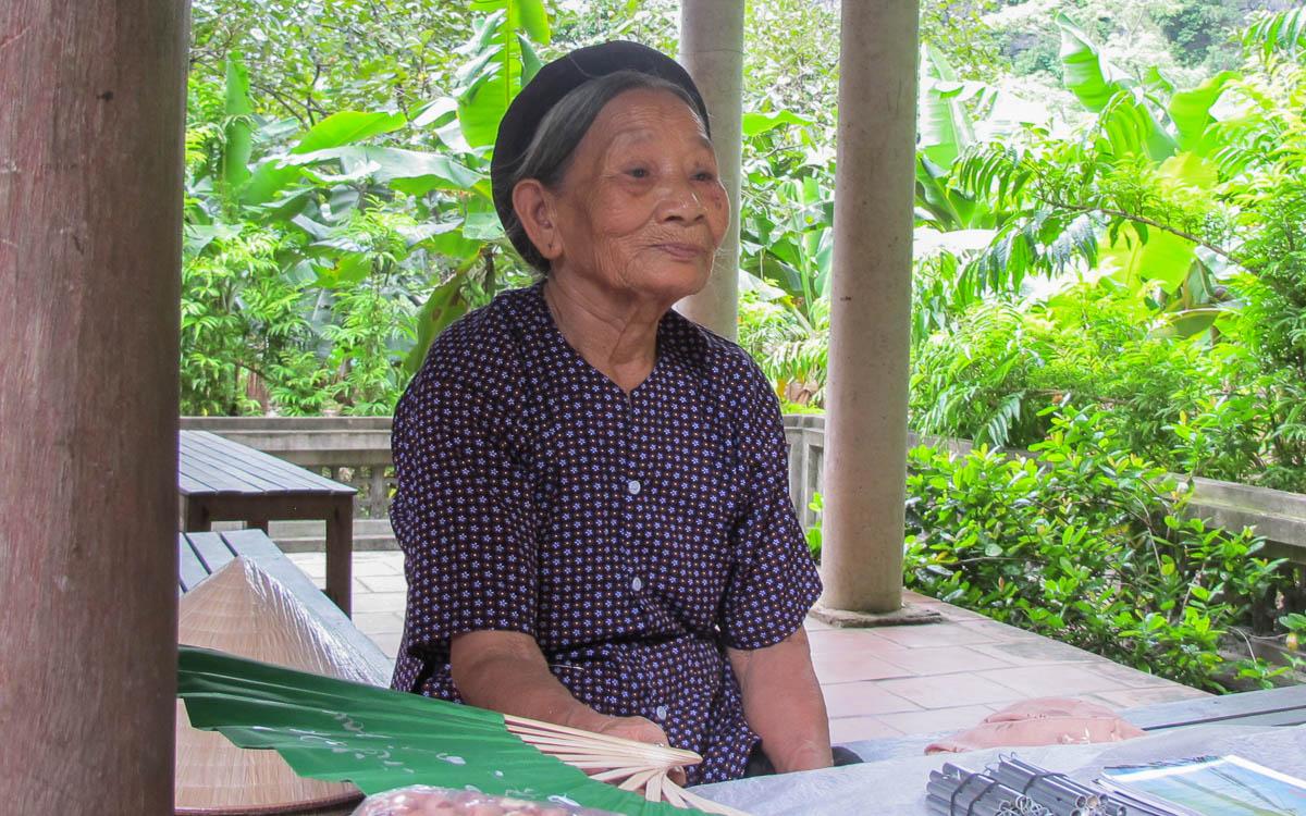 Backpacking Vietnam Gastfreundschaft der Menschen