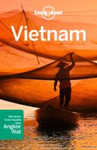 Vietnam Reiseführer Lonely Planet