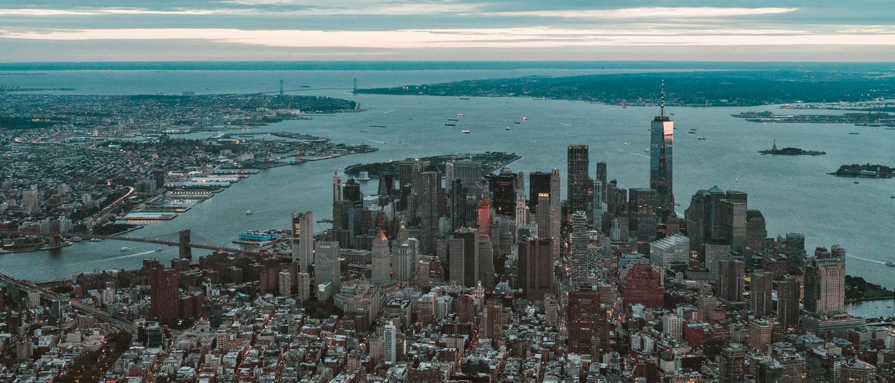 Wann ist die beste Reisezeit für New York