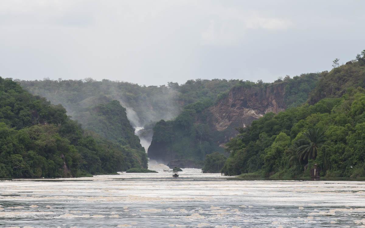 bootstour-murchison-falls-wasserfall