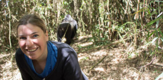 Reisebericht für Uganda und Ruanda