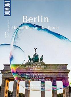 Reiseführer Berlin Dumont Bildatlas