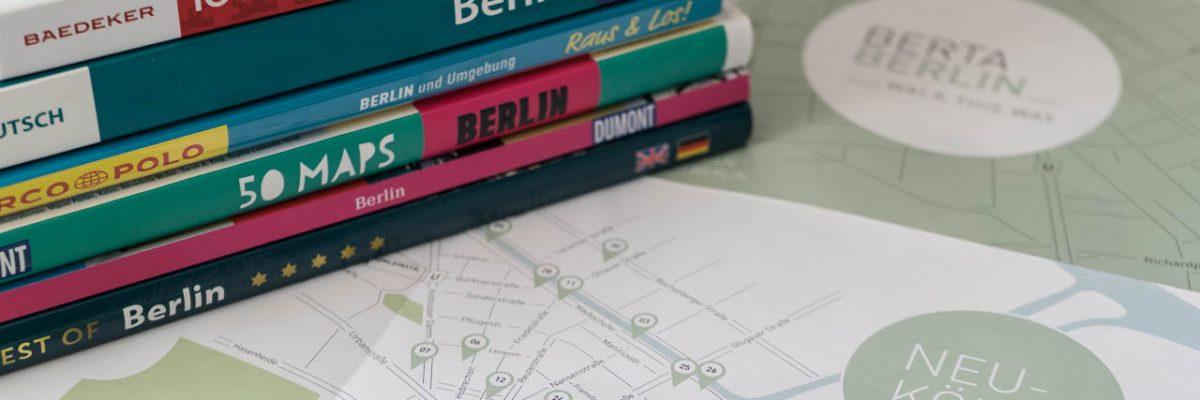 Reiseführer für Berlin – So lernst du Berlin richtig kennen