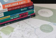 Reiseführer Berlin Empfehlungen Tipps