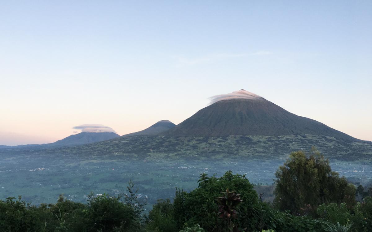 rwanda-gorilla-trekking-volcanoes--sabinyo