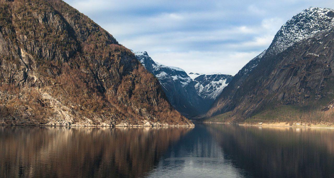 Norwegen Reisetipps – Praktische Hinweise für Norwegen