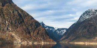 Norwegen Reisetipps Eidfjord