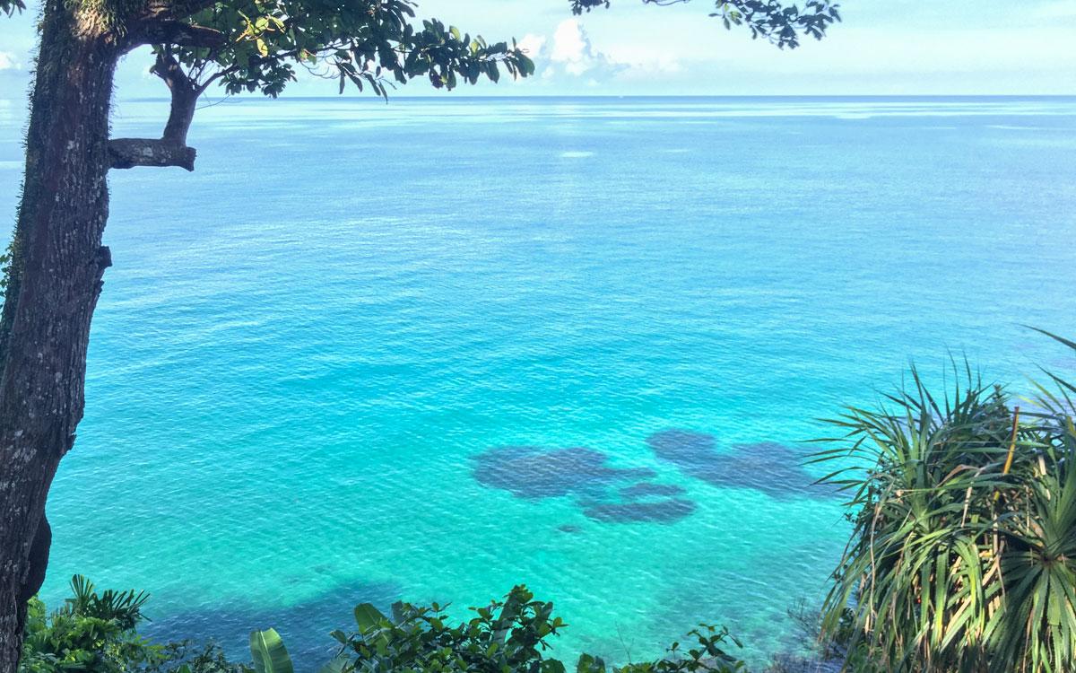 Koh Chang Reisebericht Viewpoint