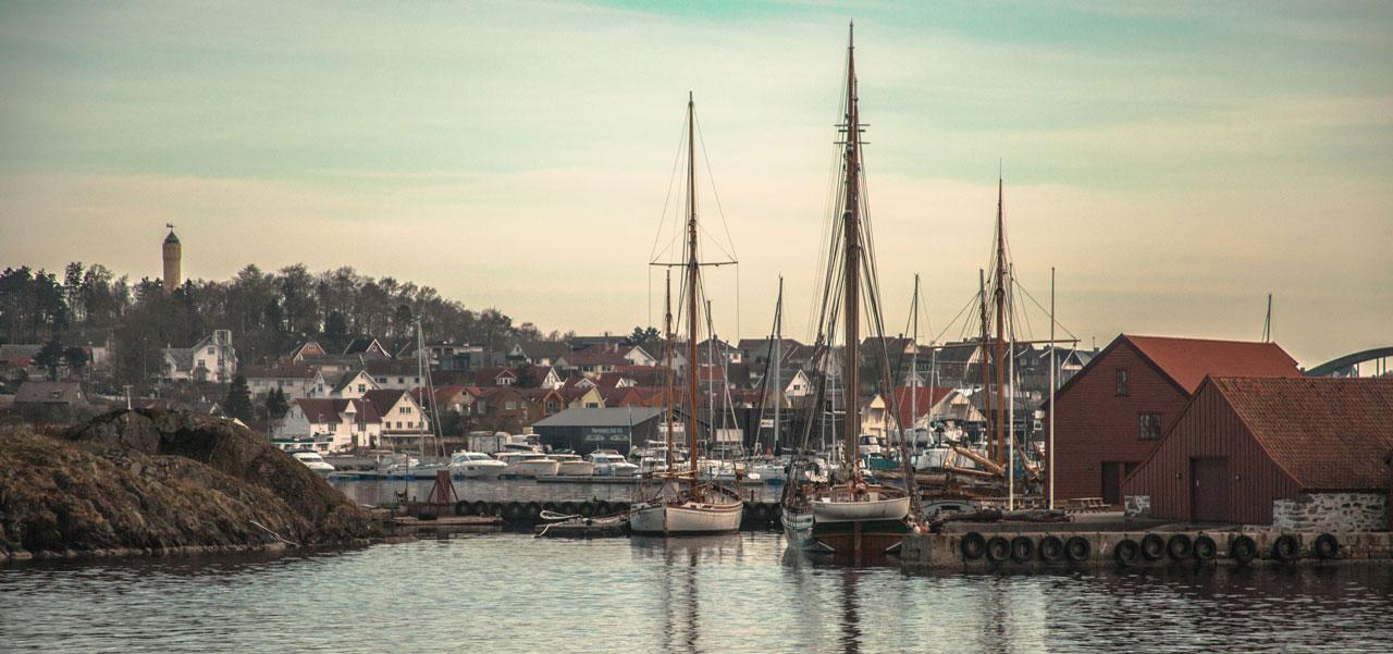 Norwegen Reisetipps Stavanger Sehenswuerdigkeiten Hafen