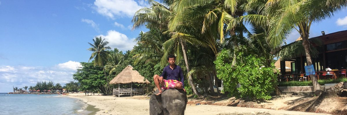 Koh Chang – Tipps für Thailands Inselparadies