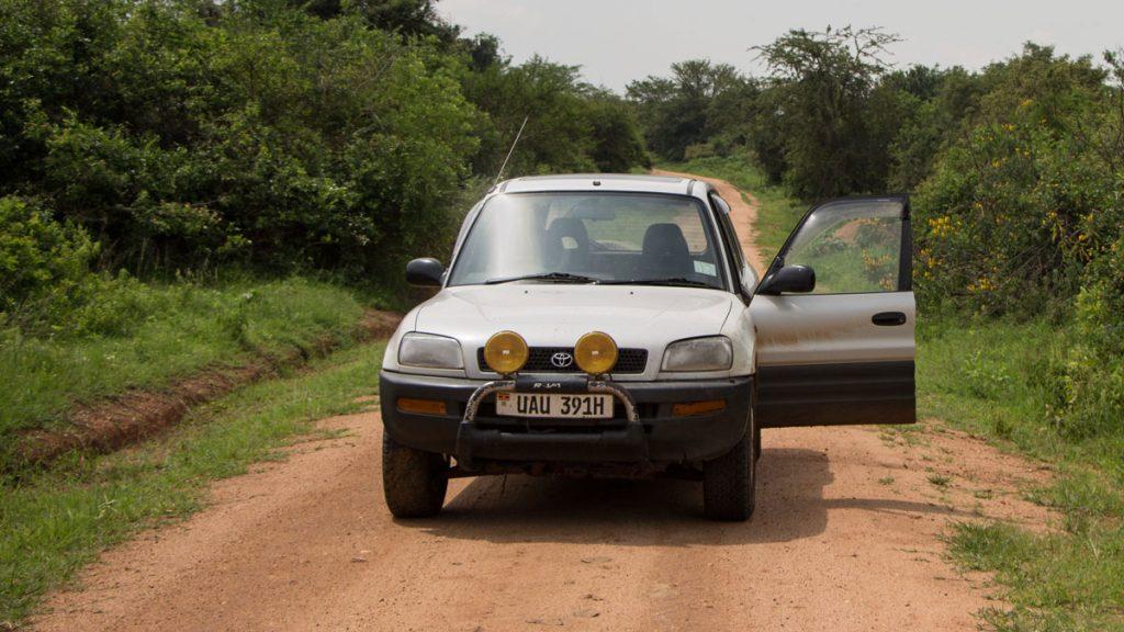 Autofahren in Uganda Tipps & Tricks