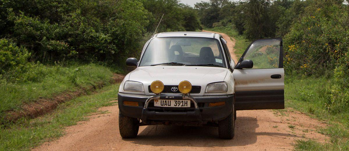 Auto fahren in Uganda? Meine Tipps und Erfahrung als Selbstfahrer