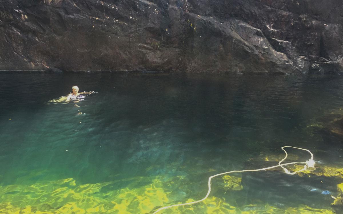 Koh Chang Reisebericht Thailand ab ins Wasser