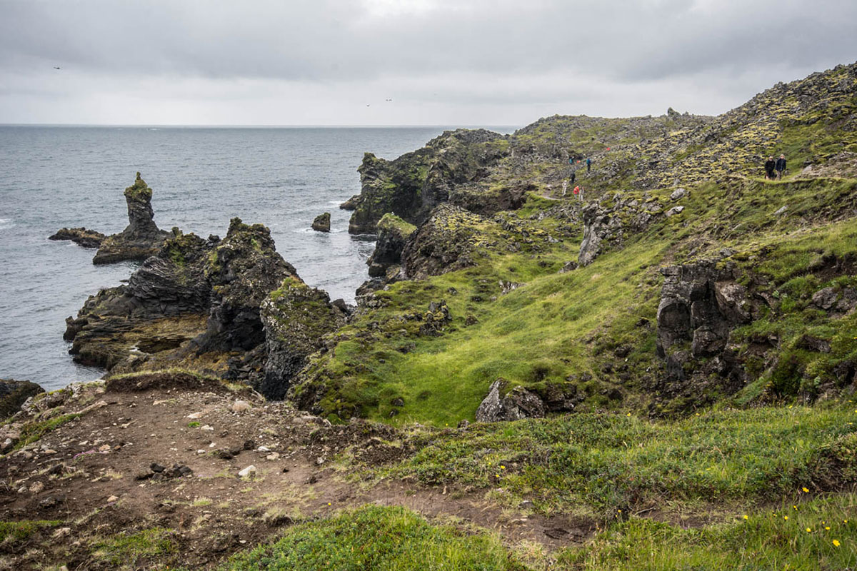 Island Reisetipps: Halbinsel Snæfellsnes in Island