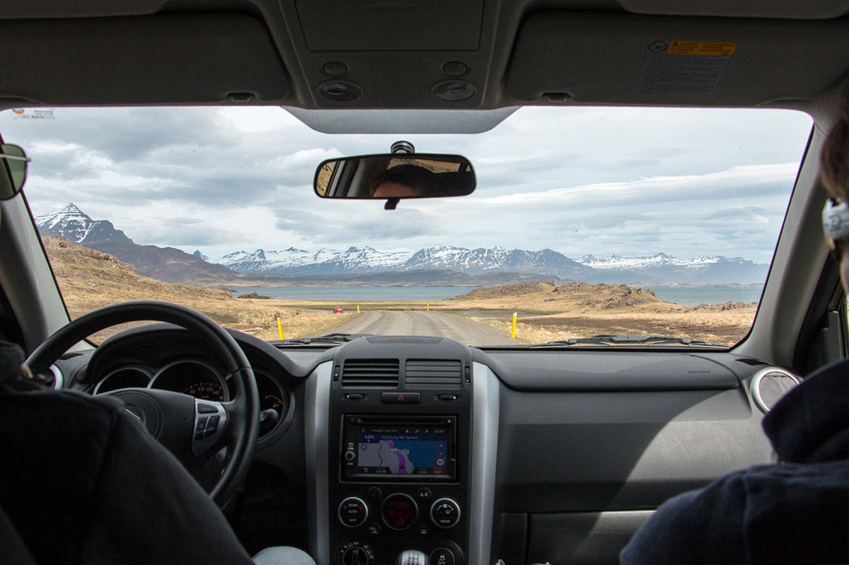Island Reisetipps Island Autorundreise