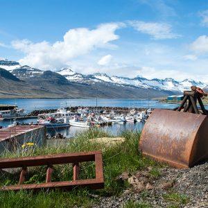 Island Reisetipps Fischerdörfchen Dalvik