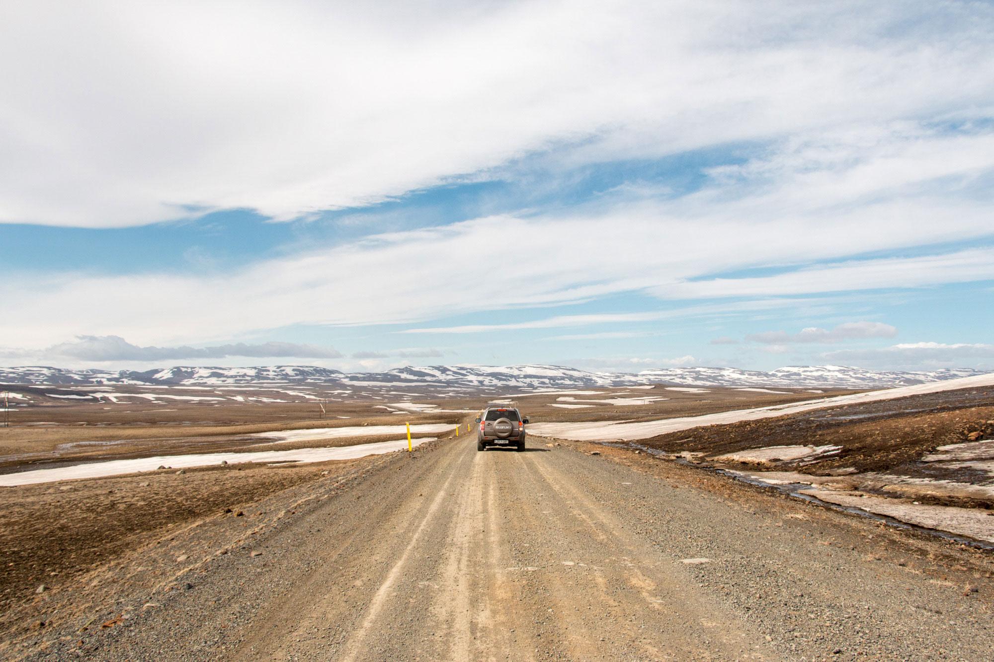 Tipps für einen Island Urlaub