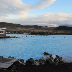 Nature Baths bei Myvatn