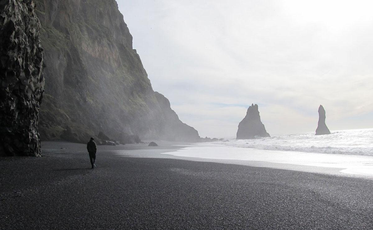Island Reisetipps Meer in Island