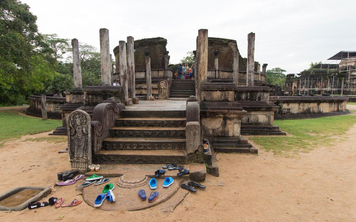 polonnaruwa-ruinen-tempel