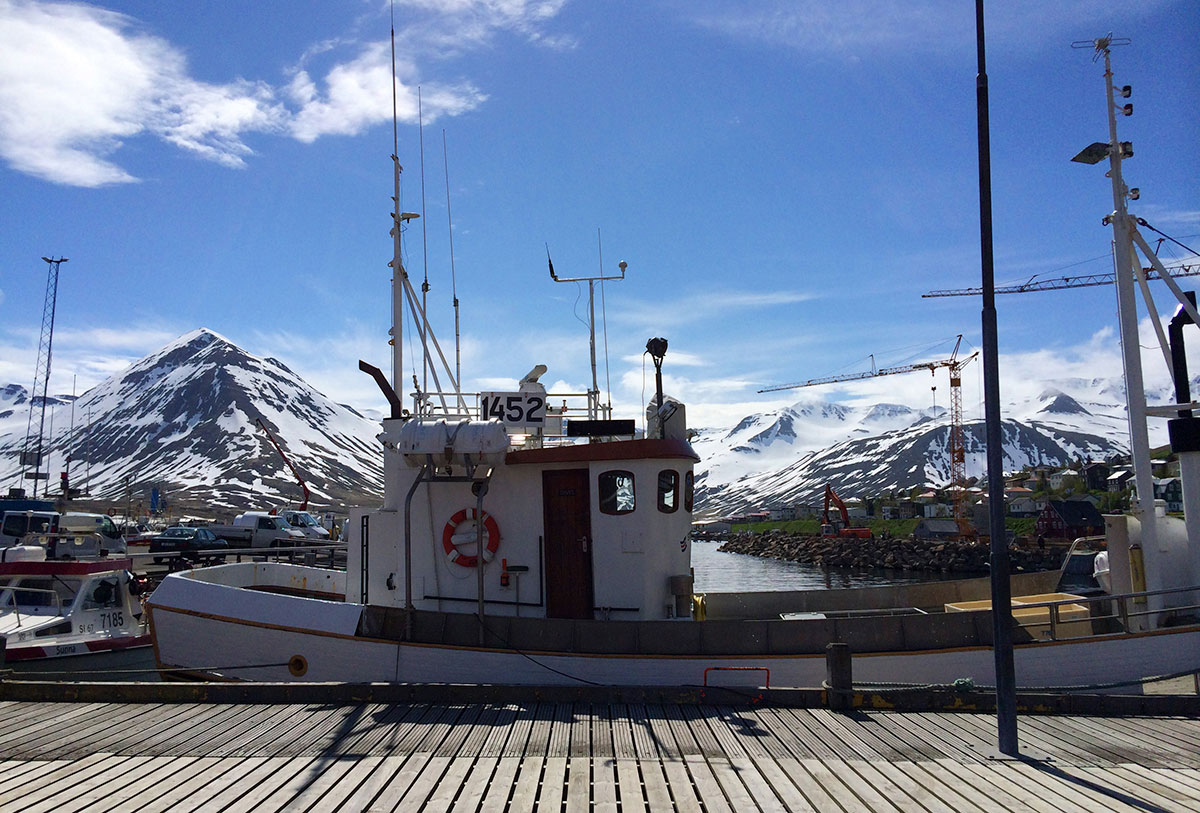 Island Reisetipps Siglufjoerdur Tipps