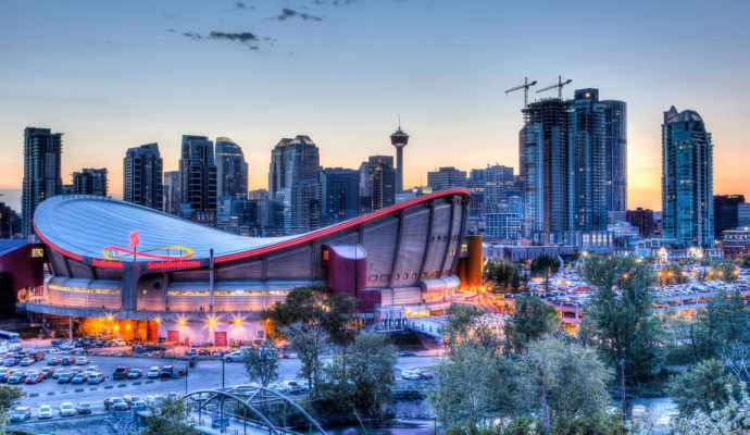 Calgary Tipps