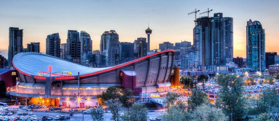 Calgary – Ausgangspunkt zum Roadtrip in die kanadischen Rocky Mountains