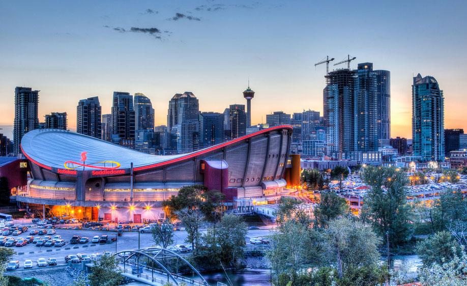 Calgary - Reisetipps und Sehenswürdigkeiten für einen Kurztrip