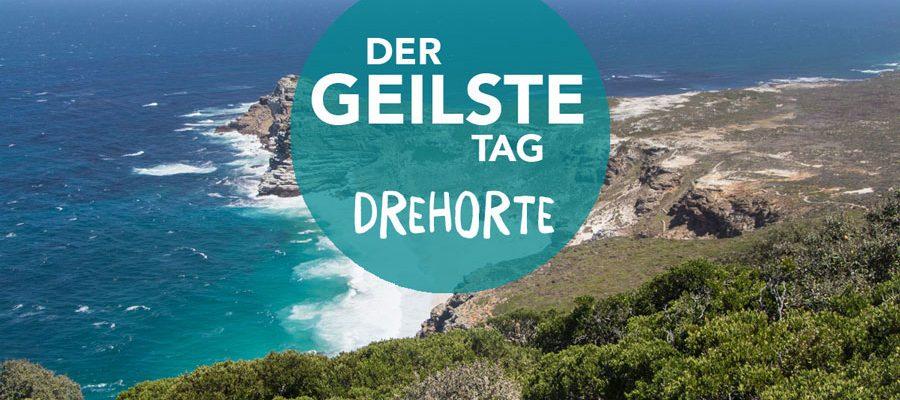 """Kinofilm """"Der Geilste Tag"""": Drehorte in Südafrika & Interview"""