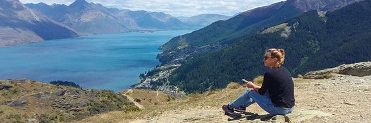 2 Wochen Rundreise auf Neuseelands Südinsel