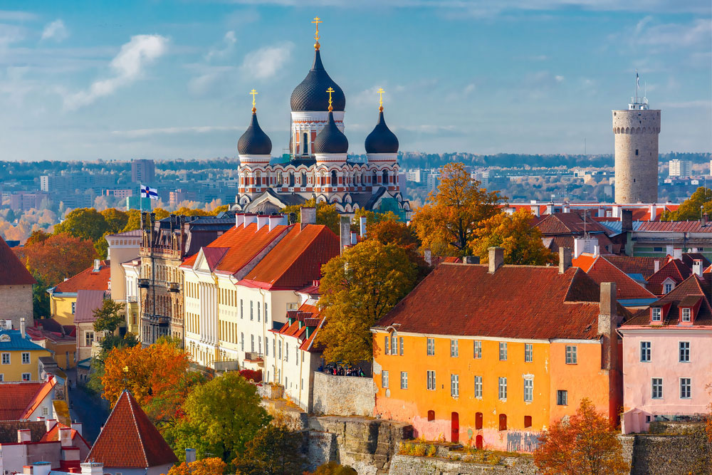 tallinn-most beautiful-stadte-europe best holiday destinations for December