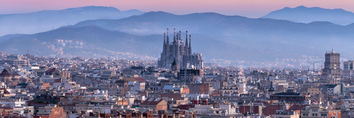 Die besten Reiseführer für Barcelona (mit Tipps für Reiseliteratur)