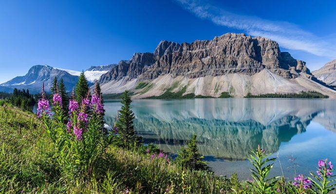 Kanada beste Reisezeit