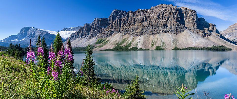 Klima und die beste Reisezeit für Kanada
