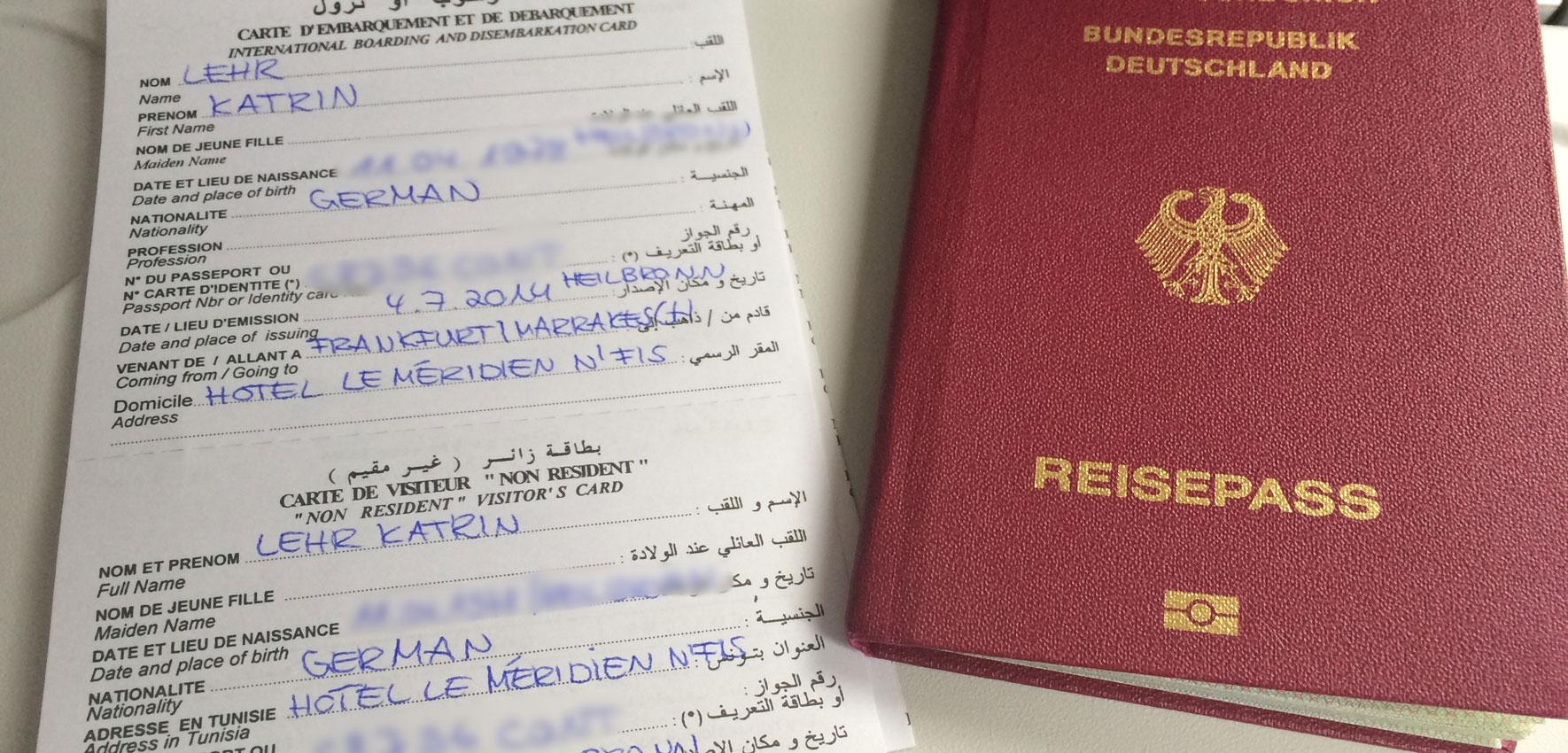 einreise-marokko