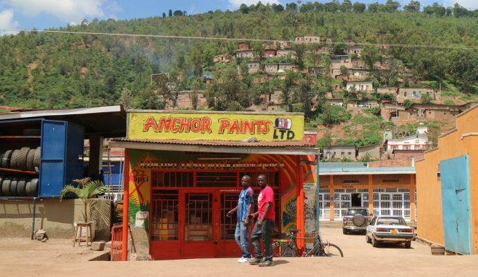 Kigali Tipps