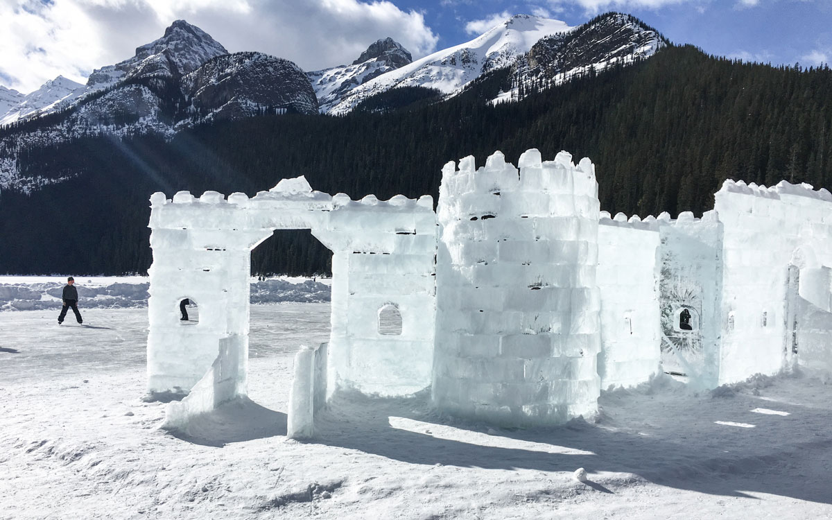lake-louise-ice-rink-ice-castle